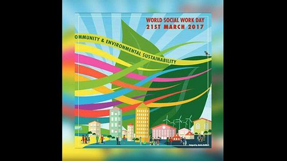 پیام تبریک هیئت رئیسه مرکز به مناسبت روز جهانی مددکاری